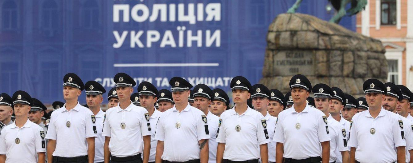 Украинские полицейские освоили жестовый язык для помощи людям с проблемами слуха