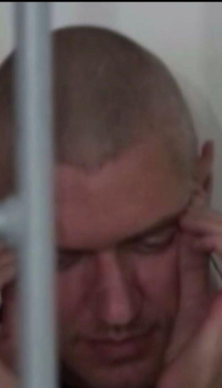 Станиславу Клиху в России делают инъекции неизвестного препарата
