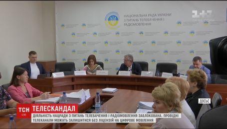 Олег Ляшко обвиняет власть в попытках влиять на редакционную политику телеканалов