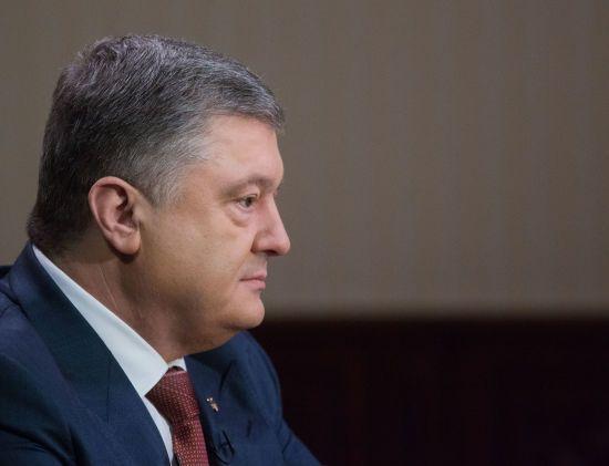 Стратегія на основі розколу України. Штаб Порошенка відмовився працювати з Манафортом