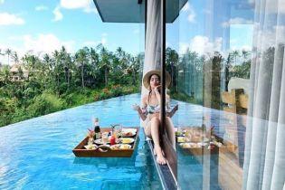 Дорофеева в купальнике похвасталась роскошным отдыхом на Бали