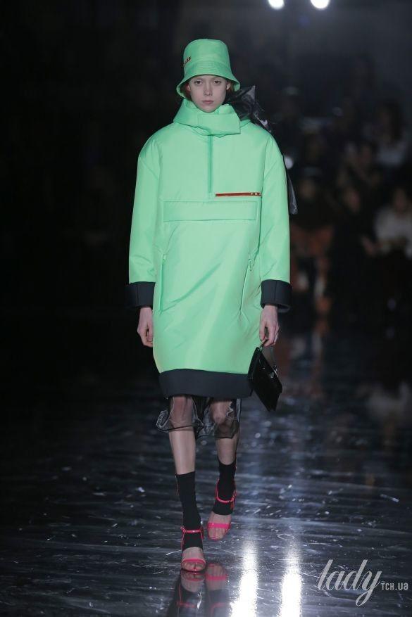 Коллекция Prada прет-а-порте сезона осень-зима 2018-2019_47