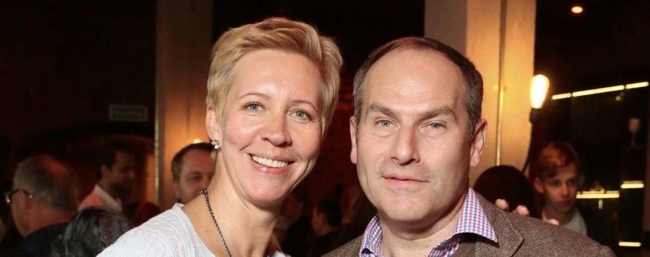 Татьяна Лазарева и Михаил Шац разошлись после 20 лет супружеской жизни