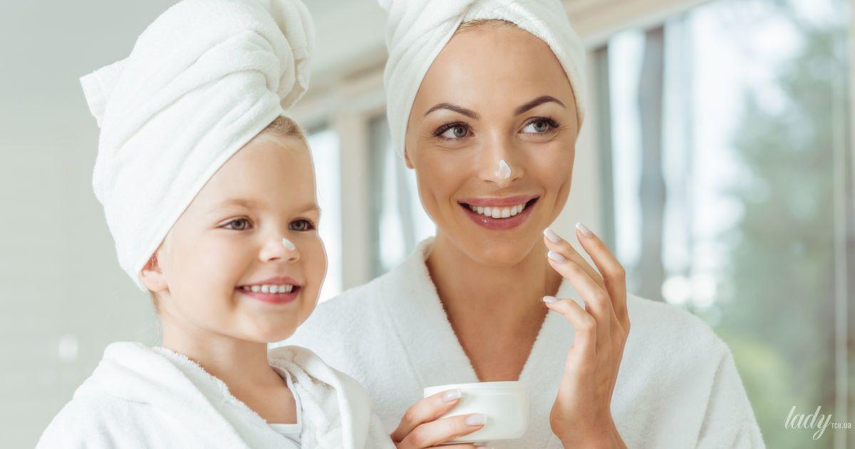 В каком возрасте нужно начинать ухаживать за кожей лица