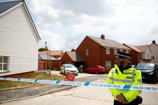 """Доза """"Новачка"""" у Великій Британії могла вбити чотири тисячі осіб – The Times"""