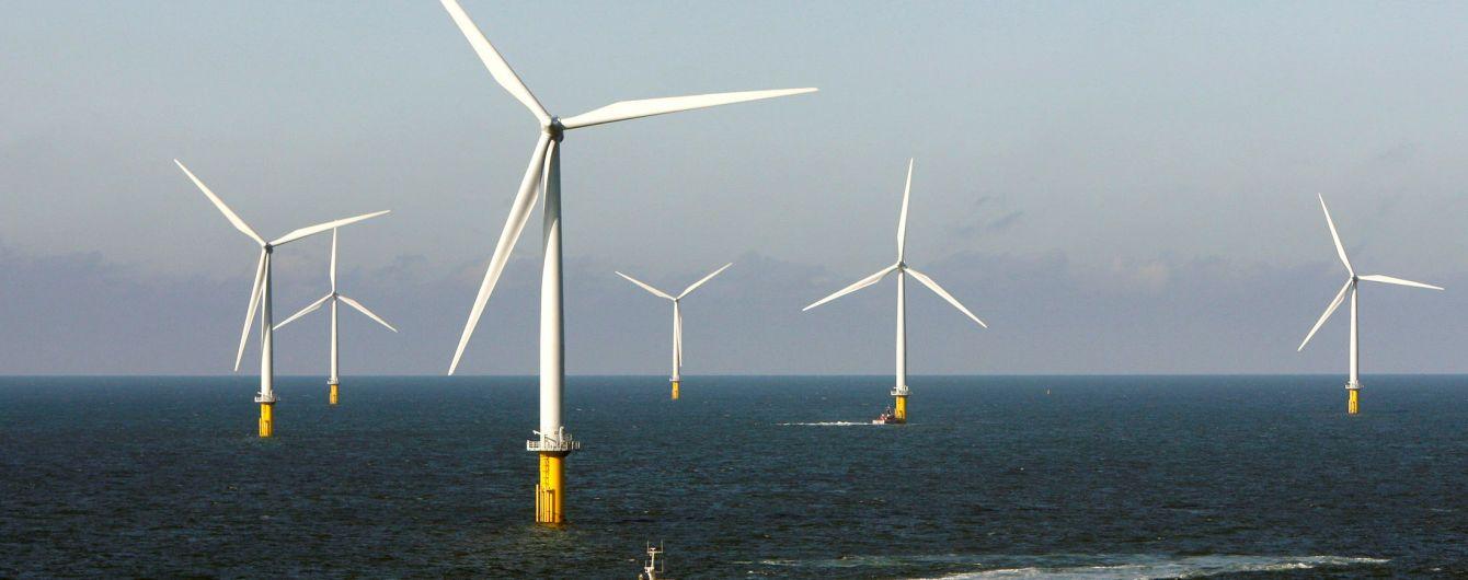 Норвегия вложит 300 миллионов евро в развитие возобновляемой энергетики в Украине