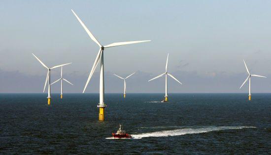 Норвегія вкладе 300 мільйонів євро у розвиток відновлюваної енергетики в Україні