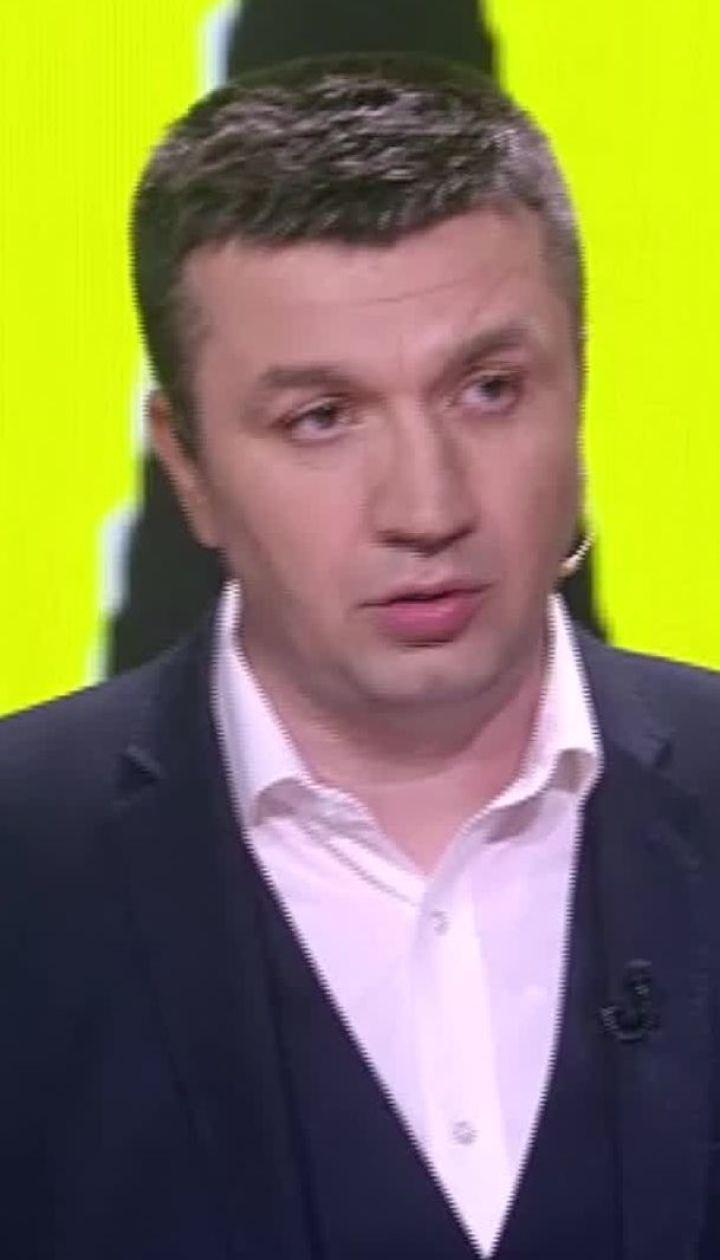 """Ведучий """"Право на владу"""" Іванов застрягав в Єгипті через туроператора"""