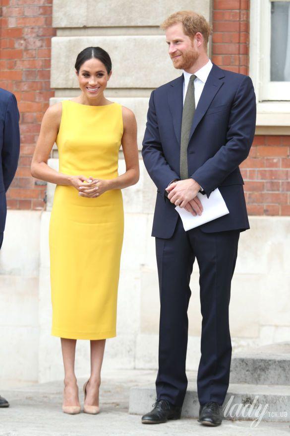 Герцог и герцогиня Сассекские_1