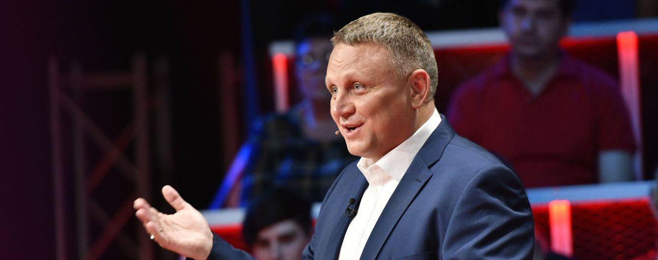 Нардеп Шевченко призвал Порошенко обменять Медведчука на пленных украинских моряков