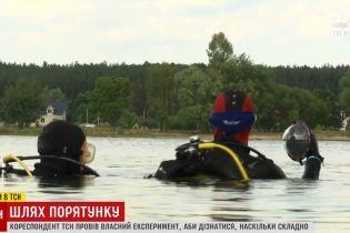 Смертельні рекорди українських водойм: щодня відпочивальники гинуть десятками