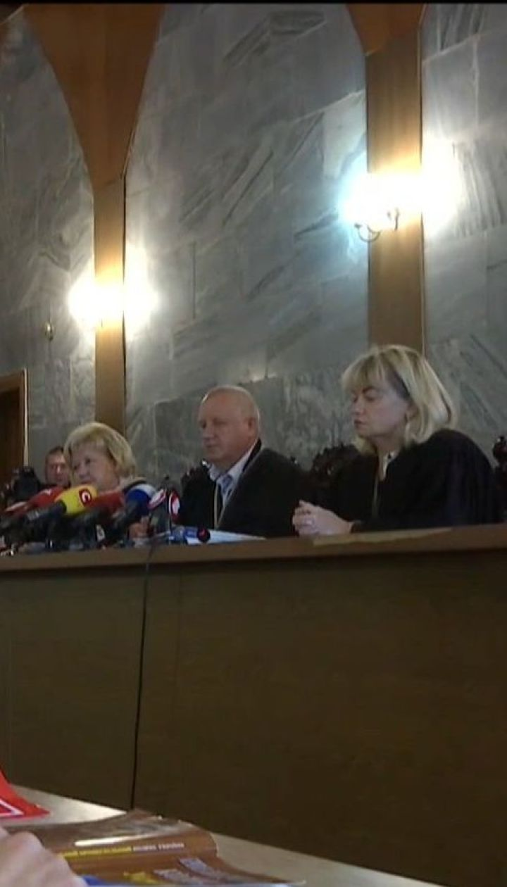Троє з вісьмох підозрюваних у нападі на табір ромів залишаться за ґратами