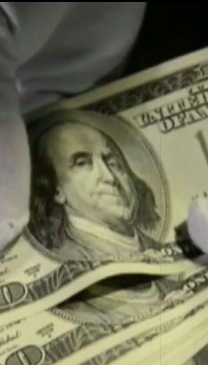 Каким будет курс доллара в Украине к концу 2018 года