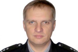 Полиция задержала подозреваемого в расстреле полицейского