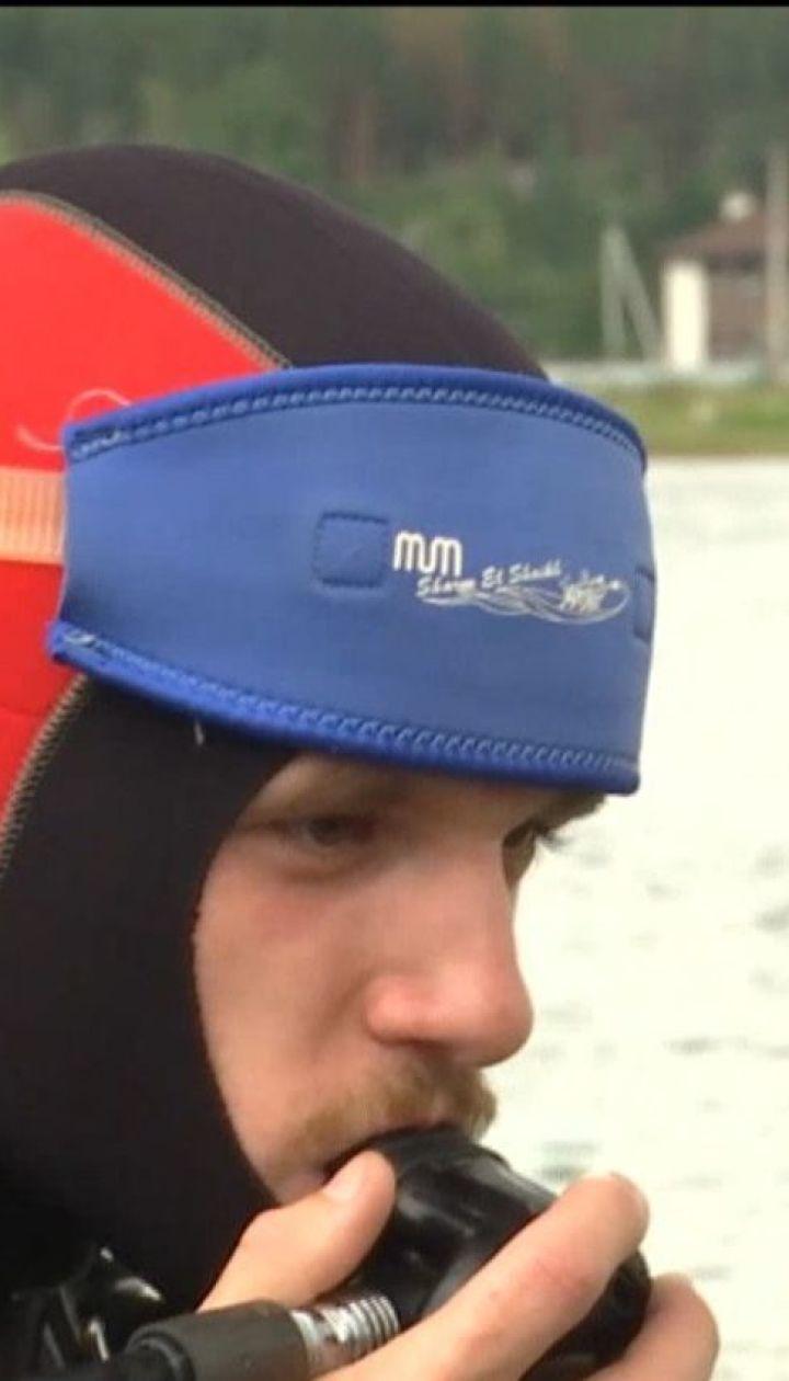 Українські тренери з дайвінгу проаналізували можливості тайських дітей на порятунок
