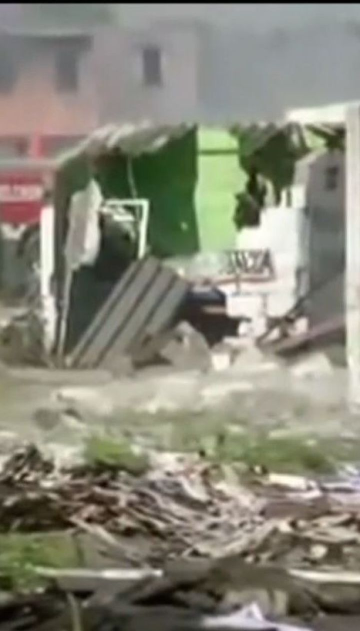 На нелегальному заводі з виготовлення феєрверків у Мексиці вибухи забрали життя 24 людей