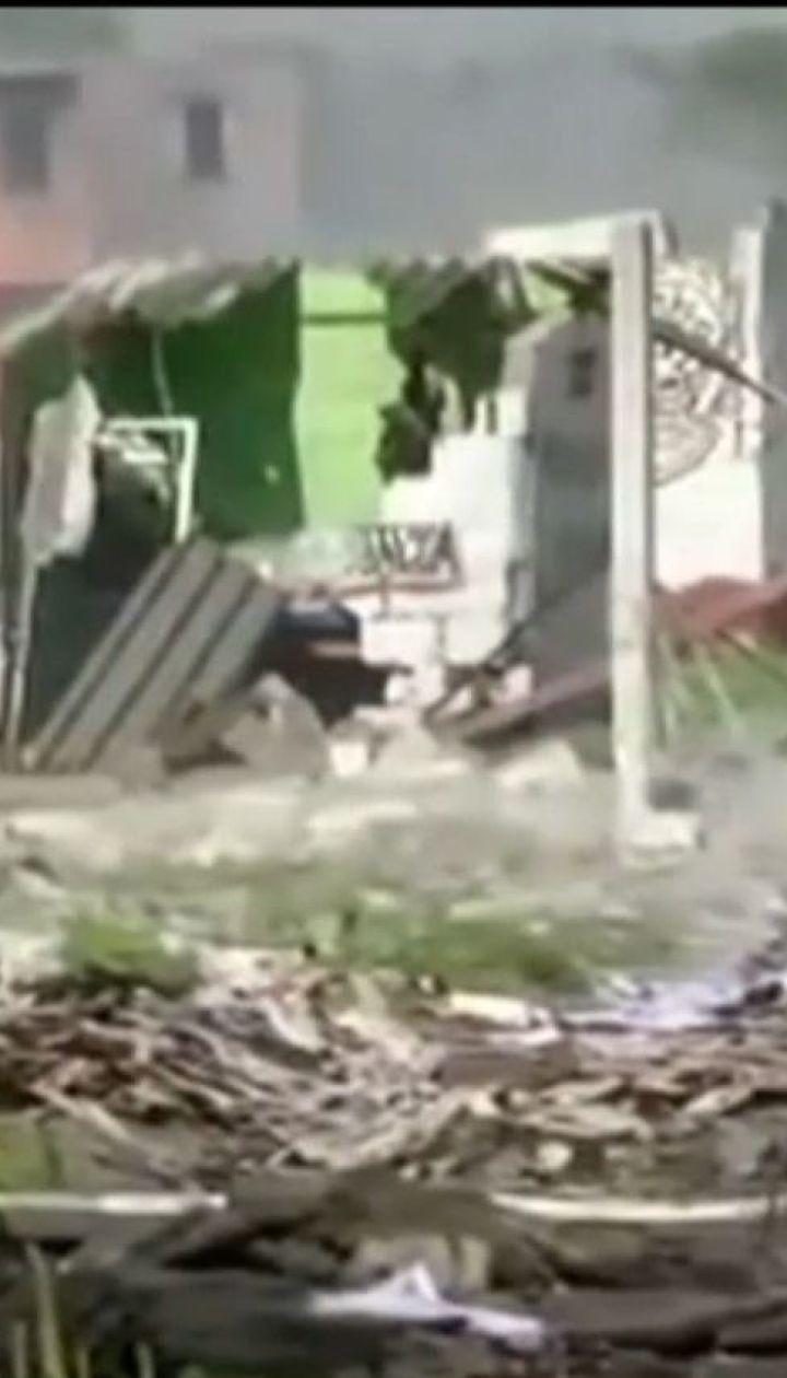 На нелегальном заводе по изготовлению фейерверков в Мексике взрывы унесли жизни 24 человек