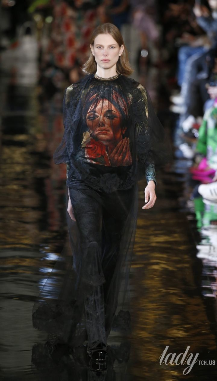 Колекція Stella McCartney прет-а-порте сезону осінь-зима 2018-2019