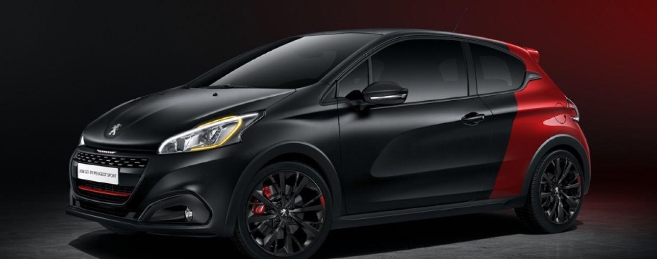 У Peugeot відмовляються створювати окремі моделі під електродвигуни