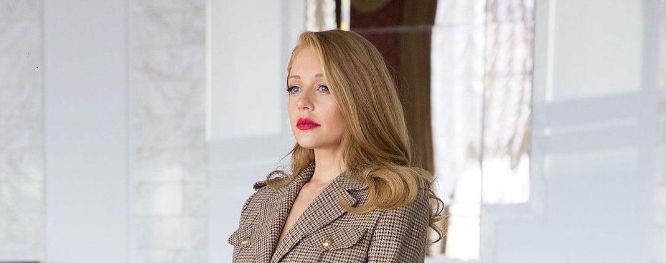 """Тіна Кароль обурена тим, що Alekseev представив Білорусь на """"Євробаченні"""""""