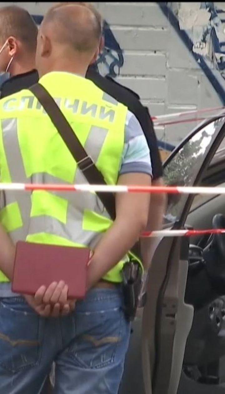 Поліція затримала підозрюваного у вбивстві правоохоронця Дмитра Глушака