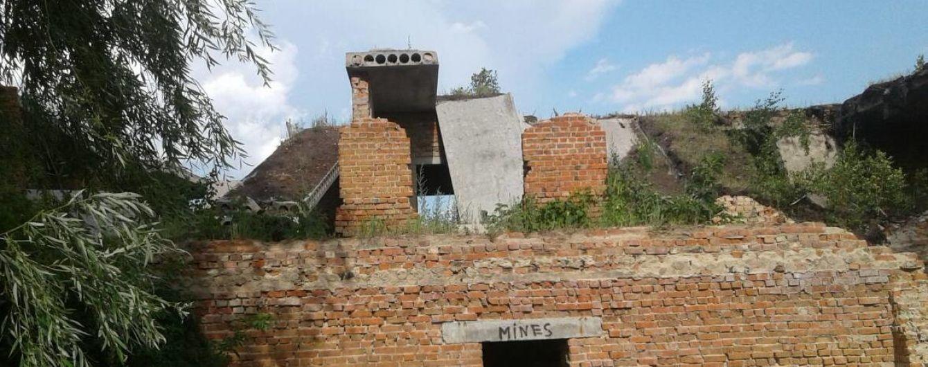 На Чернігівщині троє дітей загинули через обвал плити