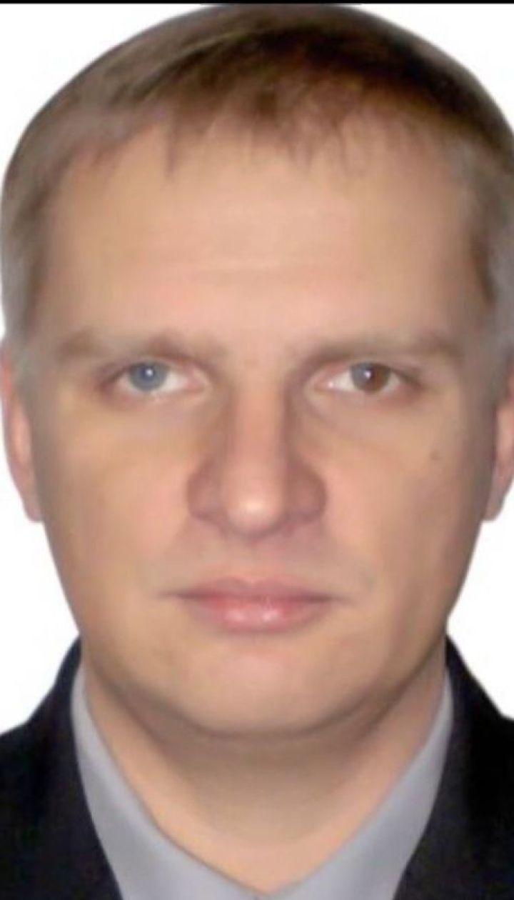 Вбивство правоохоронця Дмитра Глушака: поліція затримала підозрюваного