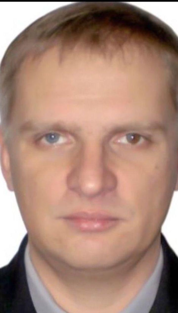 Убийство правоохранителя Дмитрия Глушака: полиция задержала подозреваемого