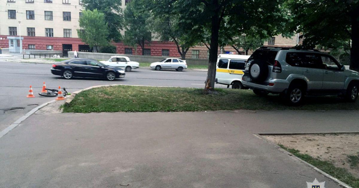 @ Отдел коммуникации полиции Харьковской области