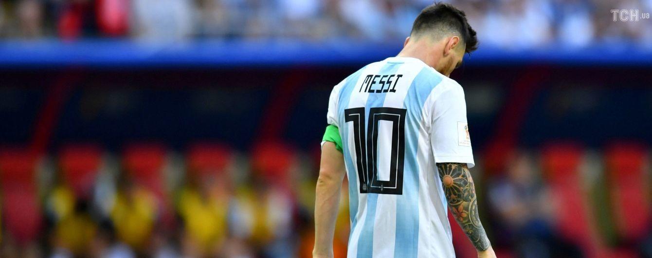Индийский футболист умер, пытаясь выполнить финт Месси