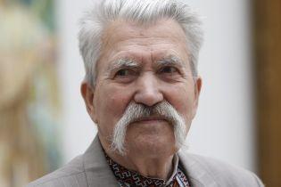 Український дисидент Левко Лук'яненко потрапив до реанімації
