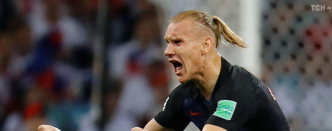 """ФИФА может дисквалифицировать Виду за девиз """"Слава Украине!"""" - СМИ"""