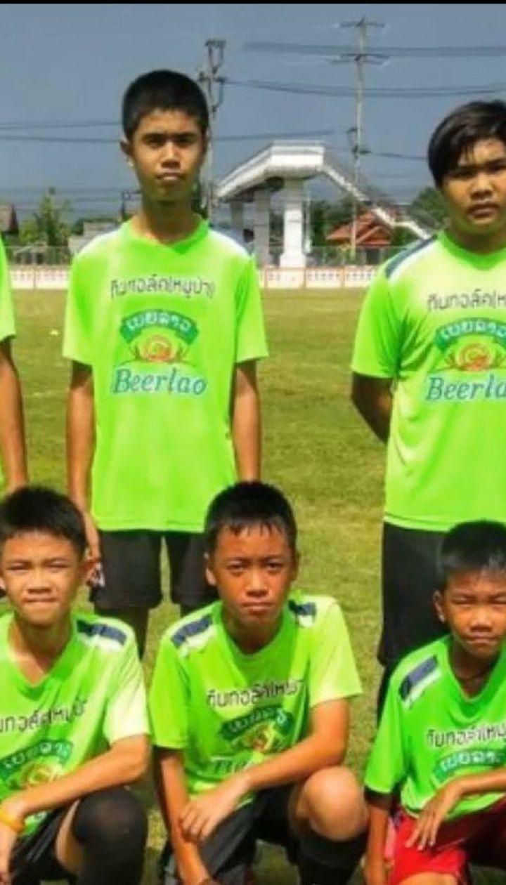 Непогода и смерть аквалангиста: что известно о спасении детей в Таиланде