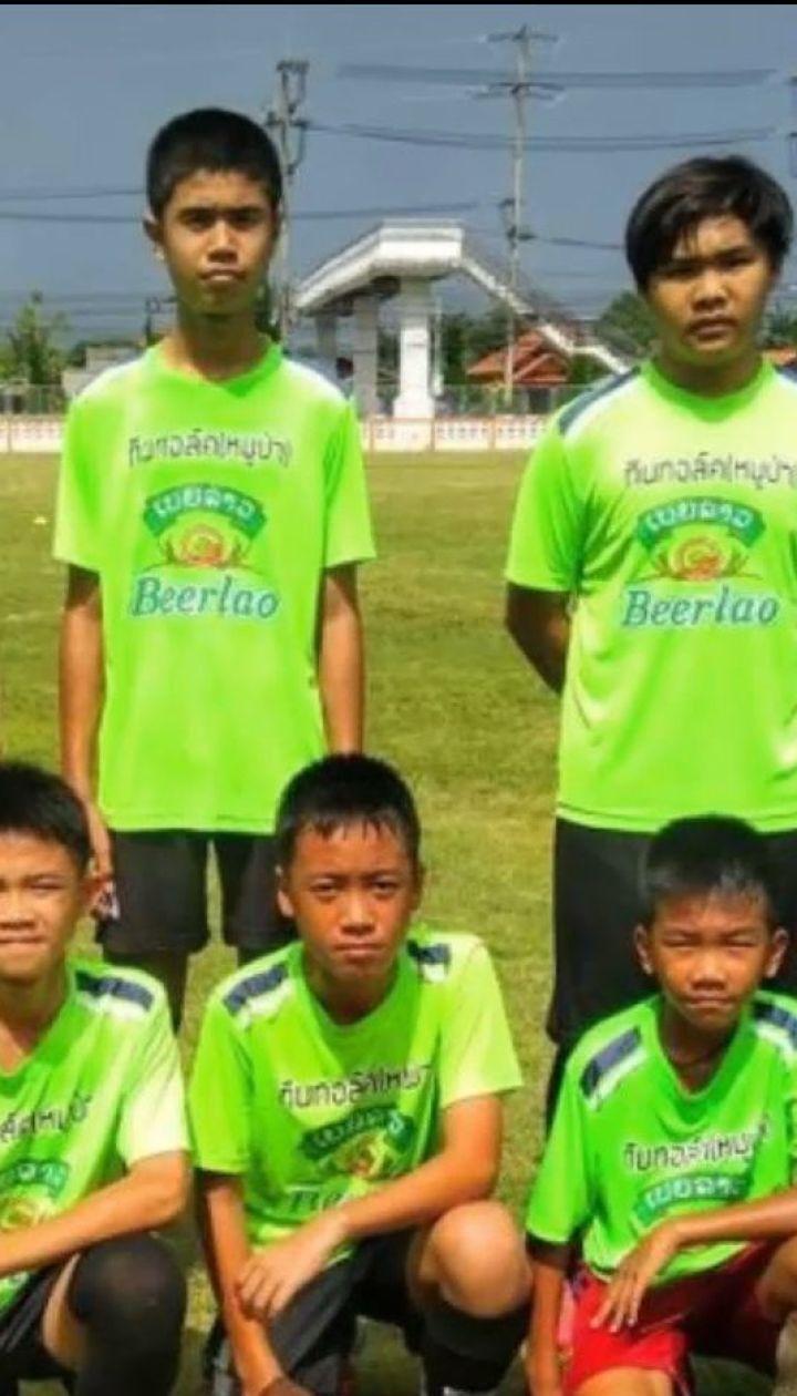 Негода і смерть аквалангіста: що відомо про порятунок дітей у Таїланді