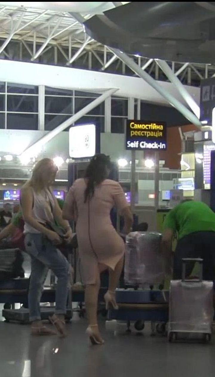 За затримки авіарейсів пасажири зможуть отримати компенсацію - економічні новини
