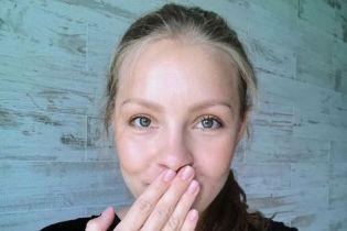 Алена Шоптенко вспомнила свой первый танцевальный конкурс