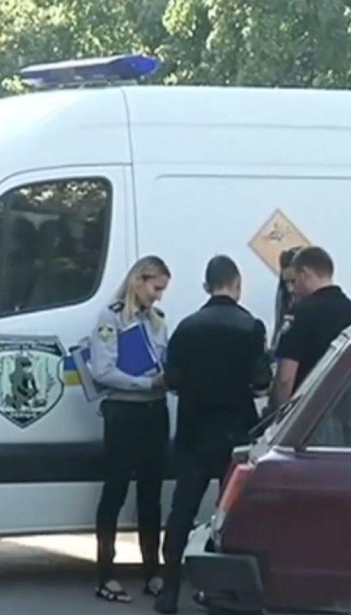 Во Львове раненую от взрыва гранаты женщину перевели в обычную палату