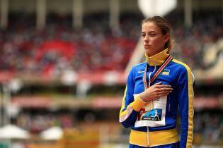 Українські стрибунки у висоту з особистими рекордами посіли два перші місця на турнірі в Чехії