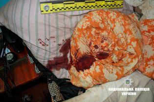 На Ивано-Франковщине мужчина жестоко избил и изнасиловал 75-летнюю пенсионерку