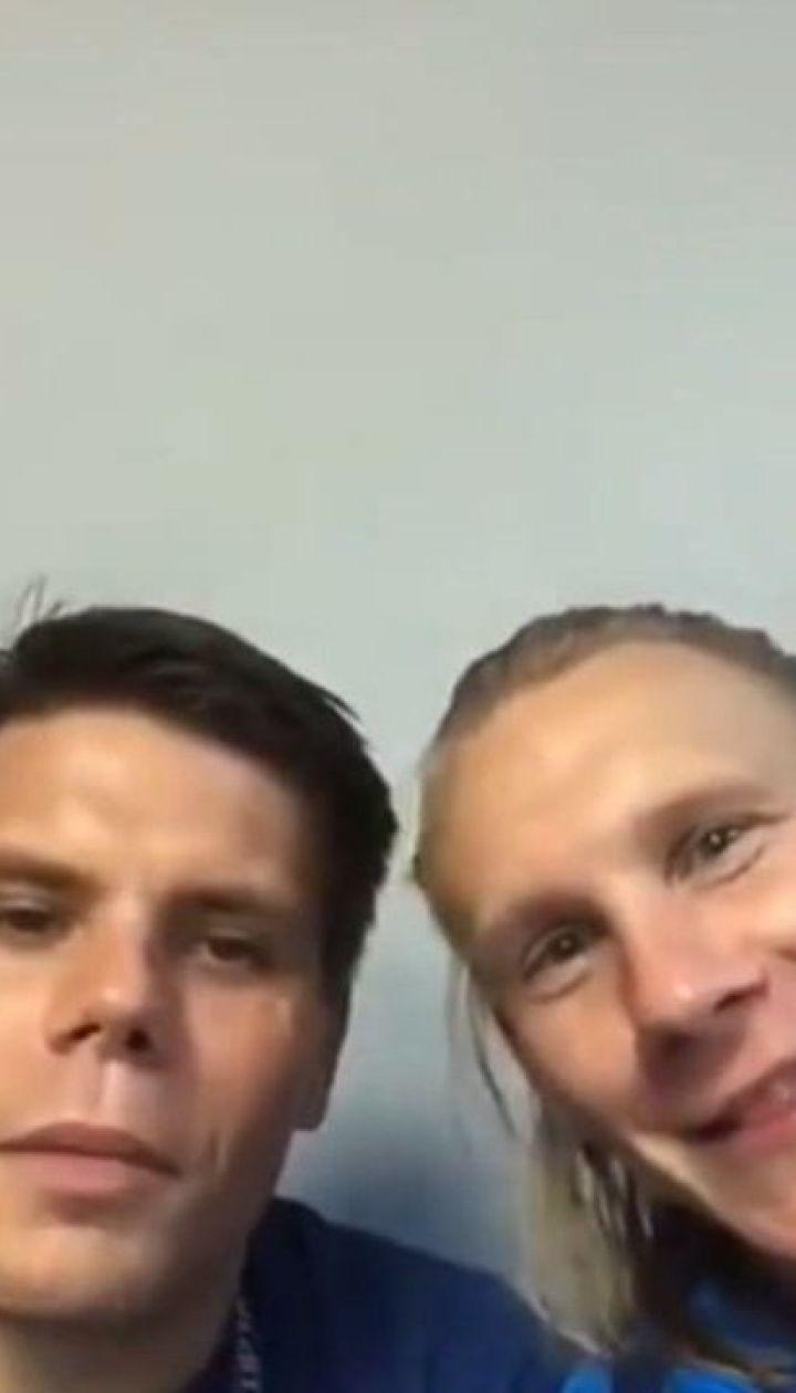 """Возмездие за """"Слава Украине!"""" Хорватских футболистов наказали за политический подтекст видеоролика"""