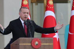 Ердоган призначив міністром фінансів Туреччини власного зятя
