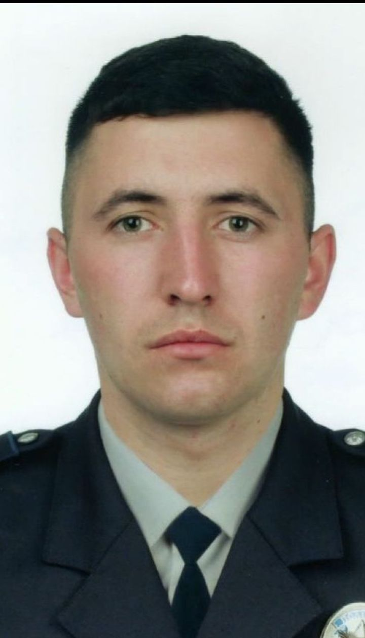 Помер поліцейський, на якого напередодні напав з вилами селянин на Рівненщині