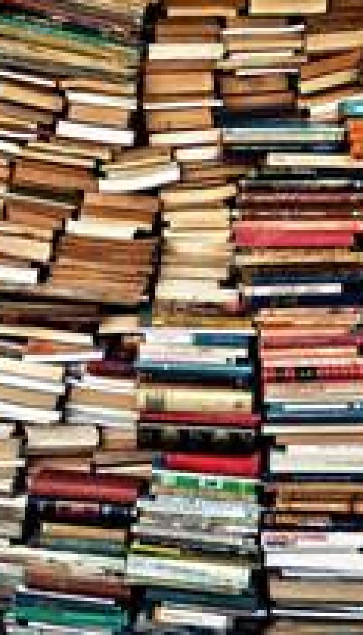 Киевского бизнесмена оштрафовали на 37 тысяч за незаконную реализацию российских книг