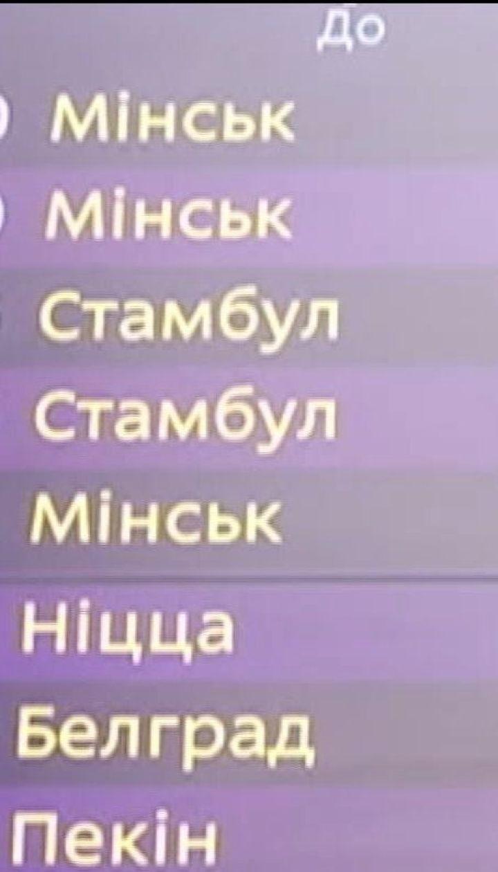 Украинский аэропорт возглавил европейский рейтинг - экономические новости