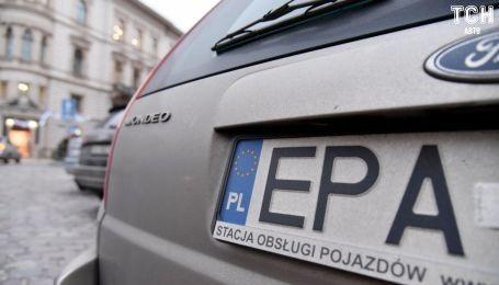 """Полиция имеет таможенные базы для штрафования """"евроблях"""" – Нефедов"""