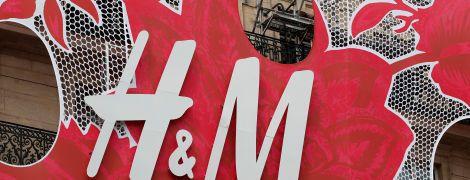 Бренд H&M анонсировал закрытие магазинов по всему миру