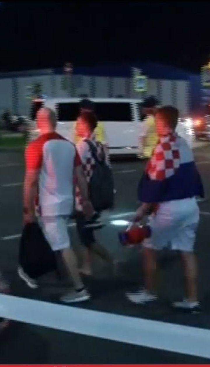 Украинцы раскритиковали в Facebook решение ФИФА