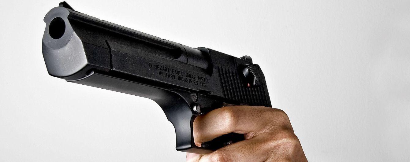 В США произошла стрельба: среди погибших - дети