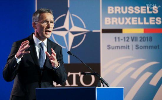 У НАТО привітали оголошення підозр чотирьом бойовикам, причетним до збиття MH17