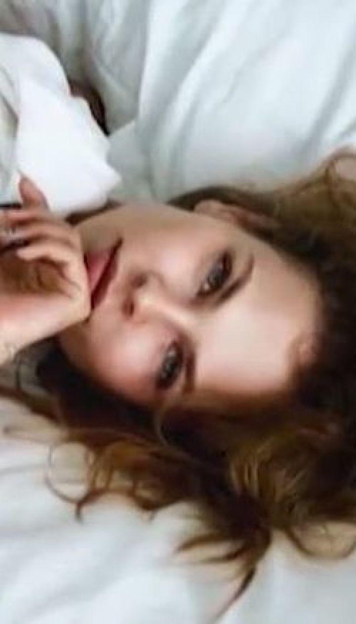 Как запугали секс-провокаторшу Настю Рыбку